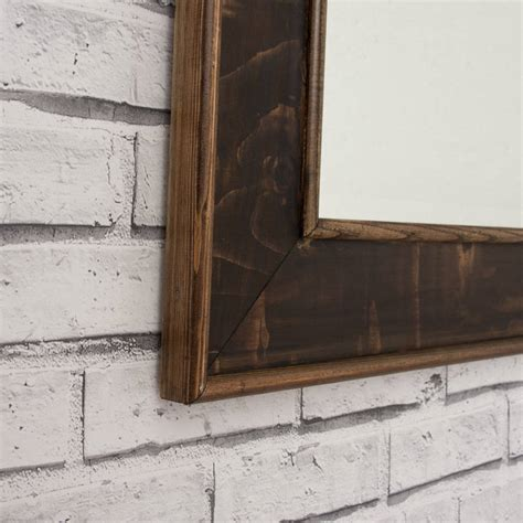 Handmade Wooden Mirrors - sale was 163 317 now 163 254 patagonia handmade wooden mirror by