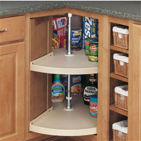 lazy susan for kitchen cabinets lazy susans shop for cabinet lazy susans and built in lazy susans kitchensource