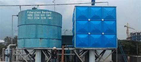 Tangki Panel Fiber Penung Air tangki panel fiberglass penungan air harga diskon