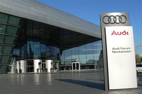 Audi Ag Wiki audi forum neckarsulm
