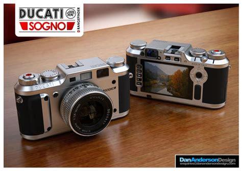 rangefinder digital ducati sogno digital rangefinder concept design photo rumors