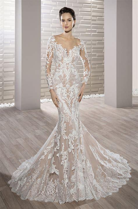 imagenes de vestidos de novia estilo sirena 6 vestidos de novia de corte sirena 2017