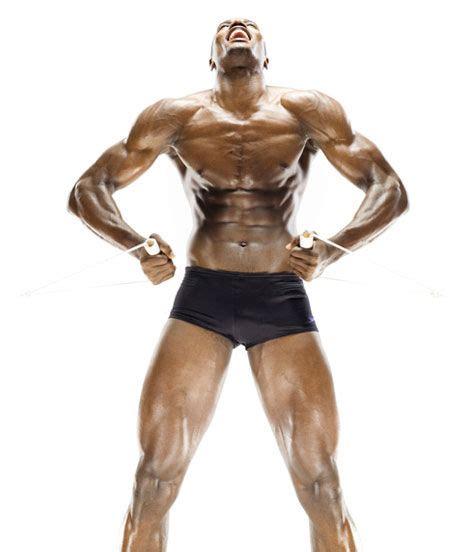 Kaos Dwight Howard 1 Oceanseven 雷霆悍将伊巴卡展示惊人肌肉 完美线条令人叹服 图 体育 国际在线