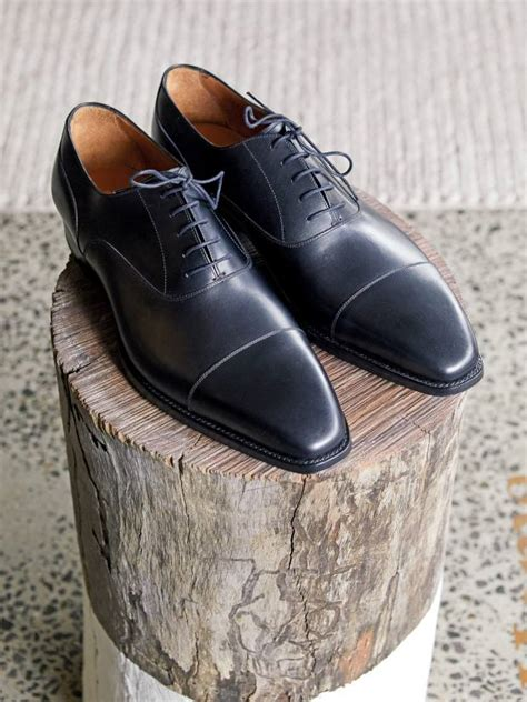 oxford shoes melbourne christian kimber an unmissable melbourne menswear store
