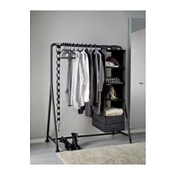 Turbo Clothes Rack by Turbo Clothes Rack In Outdoor Black 117x59 Cm