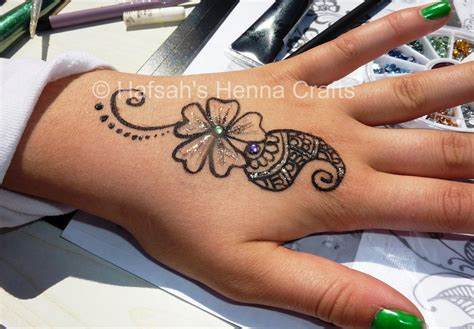 henna tattoo for kids hafsah s henna crafts