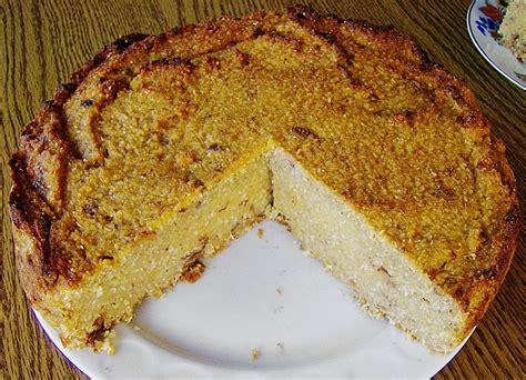 Kokosnuss Kuchen Rezept Mit Bild Hans60