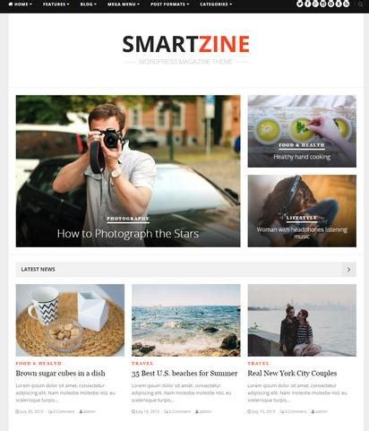 theme junkie easynote smartzine review theme junkie read 1st