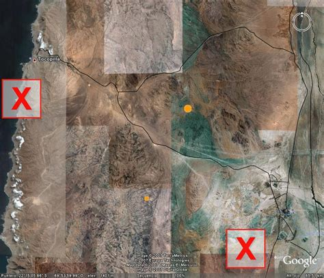 imagenes google earth terremoto chile terremoto de chile unidos somos mas 3djuegos