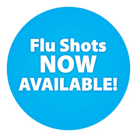 Get your flu vaccine!   Medical Associates of Northwest