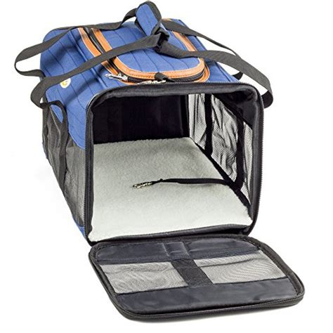 airline approved pet carriers seat peterol airline approved soft sided seat pet travel