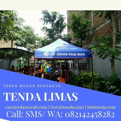 Tenda Anak Di Surabaya tenda murah surabaya tenda limas surabaya beli tenda