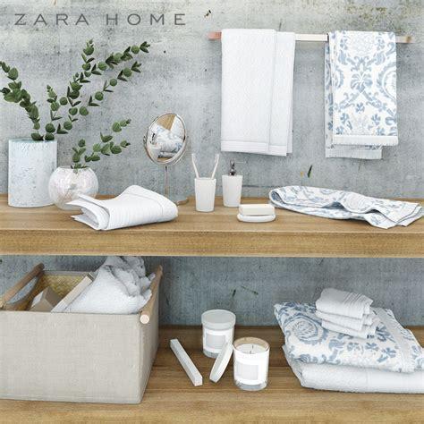 zara home accessori bagno 3d bathroom accessories zara home