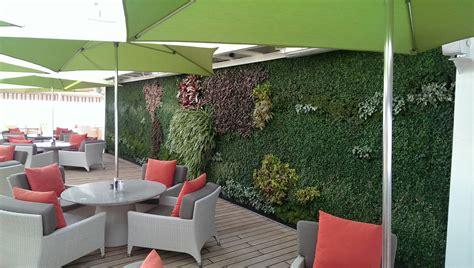 Living Wall Planter Uk living walls premier planters