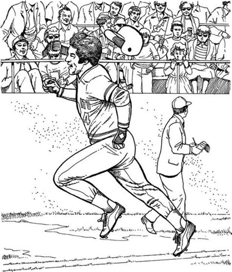 hard baseball coloring pages 73 best images about sports coloring pages on pinterest