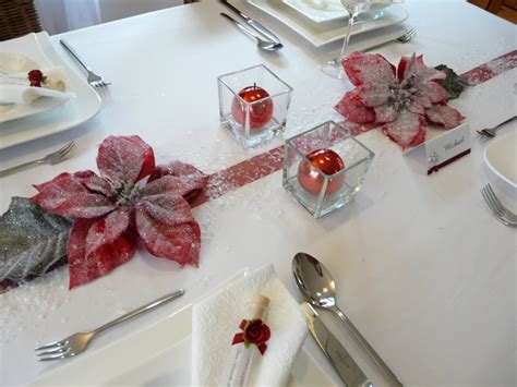 Tischdeko Hochzeit Winter by Tischdeko Weihnachtsfeier Harzite