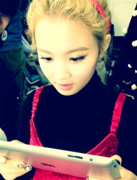 detik kpop lee hi 3 lee ha yi photo 34148227 fanpop