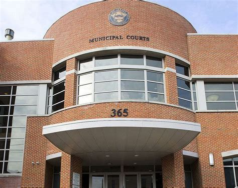 Union County Municipal Court Records Municipal Court Clerk Illegally Gained Access To S