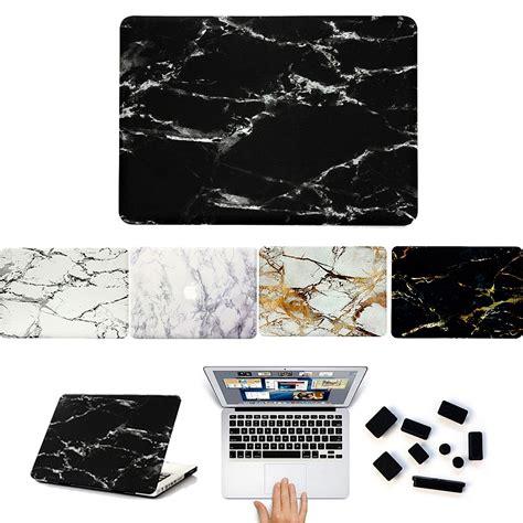116 Inch Matte Laptop Macbook Air for funda macbook air 13 marble matte pvc laptop bag for mac pro retina 12 13 3