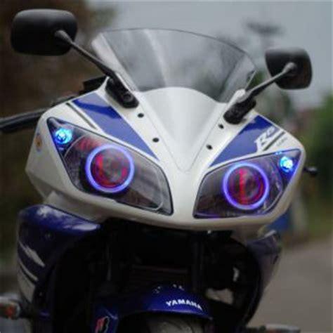 Lu Led Untuk Motor R15 ini harga lu proyektor untuk motor yamaha r15 bagi anda