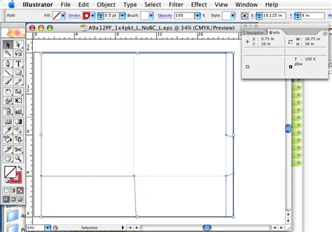 eps format file size how to build a presentation pocket folder by using our pdf
