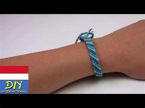 tutorial membuat tali sepatu gelang videolike