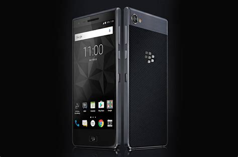 blackberry motion android smartphone letsgodigital - Motion Android