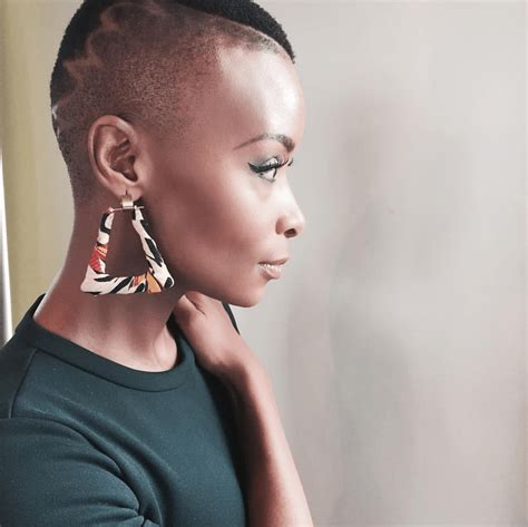 black women on lowcut different fabulous low cut hairstyle options