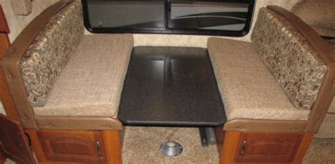 rv replacement cushions replacement covers for rv u shape dinette set autos weblog
