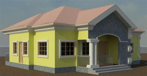 3 bedroom flat in nigeria image of bungalow 3bedroom flat house floor plans
