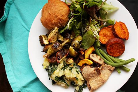 5 creative vegan recipes for dinner