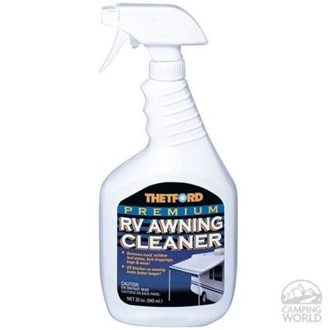 canvas awning cleaner 1000 images about rv awning tips on pinterest pool