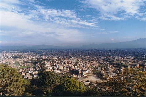 Ktm Valley Kathmandu Valley Nepal In Images