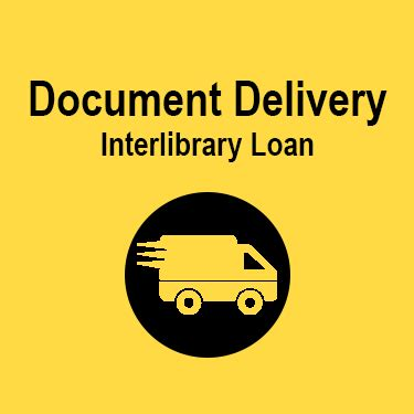 Ttu Document Delivery