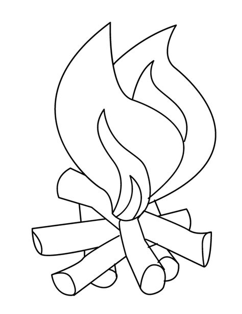 Free Printable Vire Coloring Pages | fire safety coloring page az coloring pages