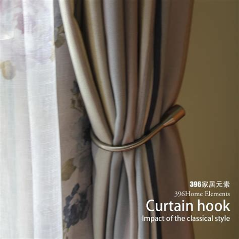 curtain accessories online home hardware curtain tieback european wall hook curtain