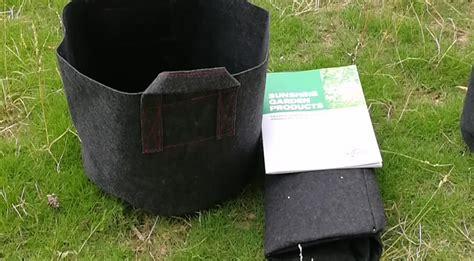 45 gallon planter grow bag buy 45 gallon grow bag 45