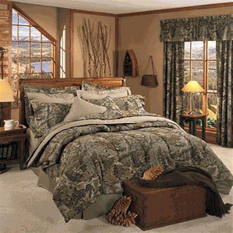 outdoor themed bedroom advantage camouflage waterbed sheet sets waterbed