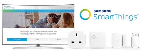 best home tech 2016 samsung smartthings youtube samsung smart tv 2016 con controllo smart home tech4u it