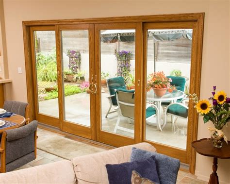 Houzz Patio Doors Sliding Patio Doors