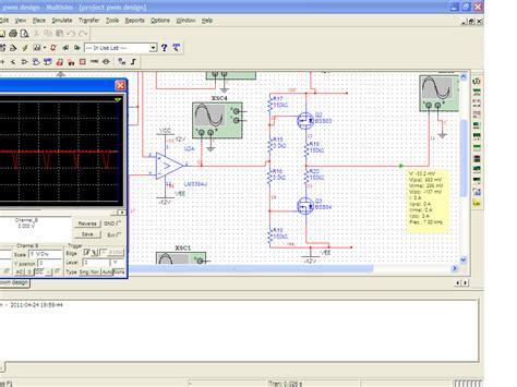 germanium diode in multisim silicon diode multisim 28 images power electronics design with ni multisim national