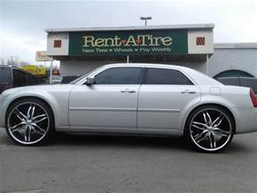 Chrysler 300 22 Rims Chrysler 300 On 26 S Chrysler 300