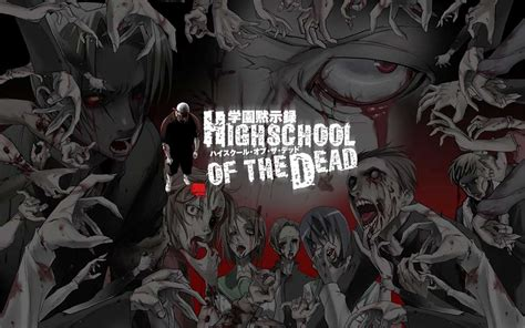 ultimate best horror anime list 2014 hell horror