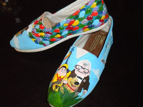 painted shoes custom painted shoes up by rytee on etsy