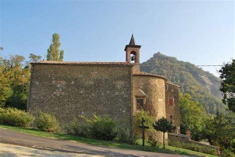 casa scout torriana chiesa di san paolo a maiolo in provincia di rimini