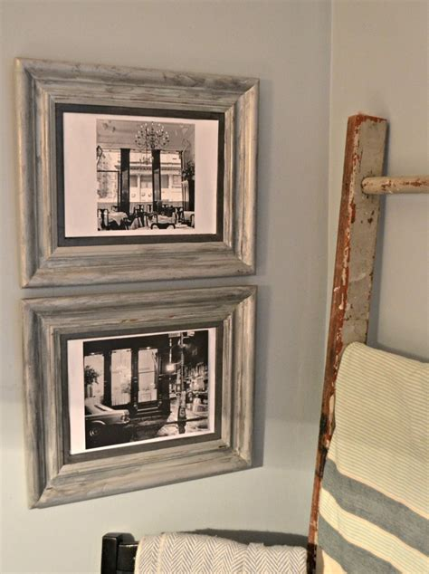 thrift store home decor thrift store decor upcycle challenge picture frame edition