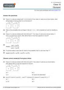math worksheets grade 10 alberta