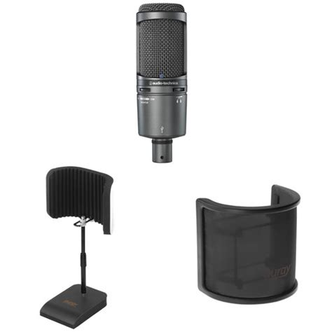 Audio Technica At2020 Usb at2020 usb plus images