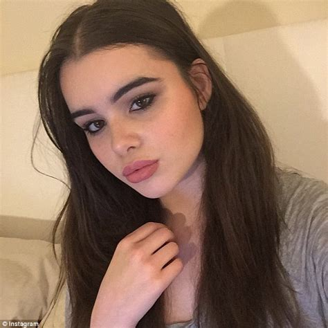 average woman selfie collection plus size model barbie ferreira slams her twitter haters