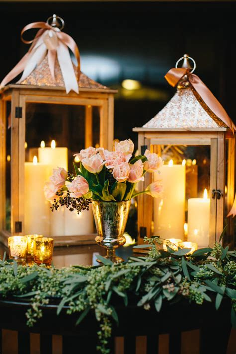 centerpiece ideas willowdale estate